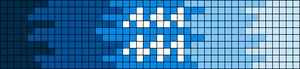 Alpha pattern #48636