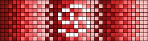 Alpha pattern #48637