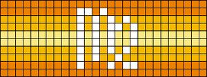 Alpha pattern #48638