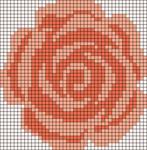 Alpha pattern #48647