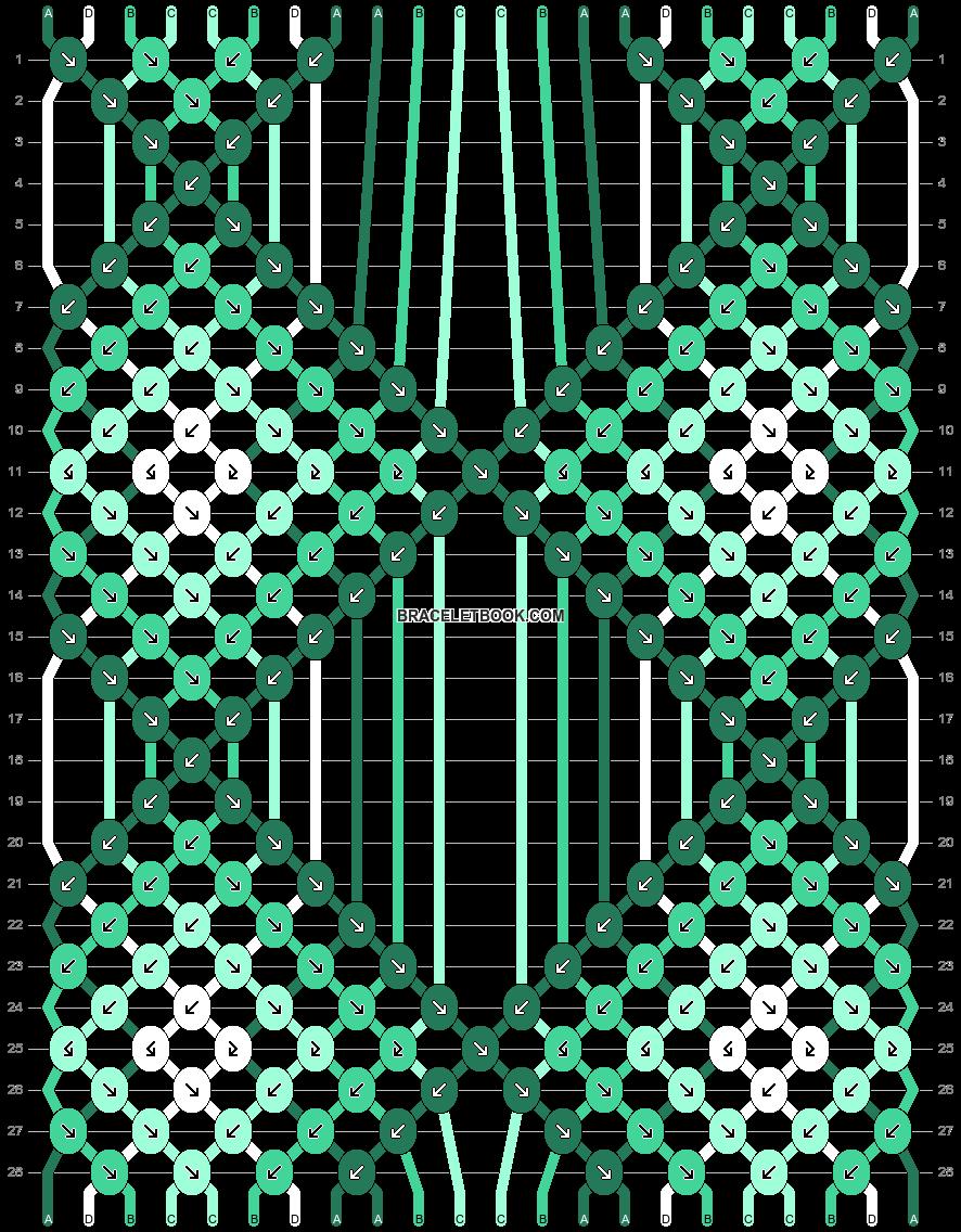 Normal pattern #48668 pattern