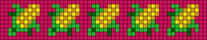 Alpha pattern #48683