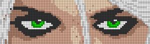 Alpha pattern #48728