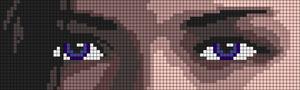 Alpha pattern #48729
