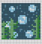 Alpha pattern #48756