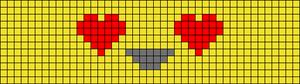 Alpha pattern #48764