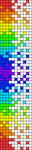 Alpha pattern #48805
