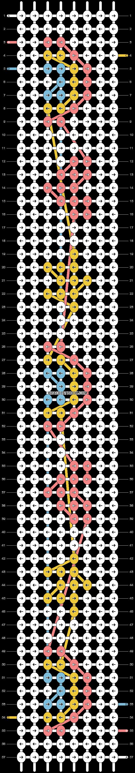 Alpha pattern #48856 pattern