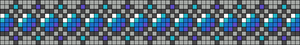 Alpha pattern #48868