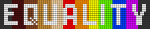 Alpha pattern #48919