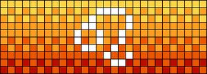 Alpha pattern #48924