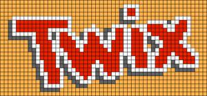 Alpha pattern #48930