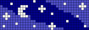Alpha pattern #48935