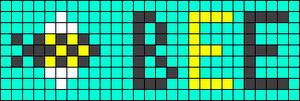 Alpha pattern #48952
