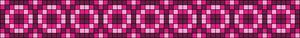 Alpha pattern #48986
