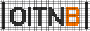 Alpha pattern #48991