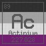 Alpha pattern #49044
