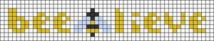 Alpha pattern #49046
