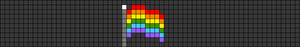 Alpha pattern #49064