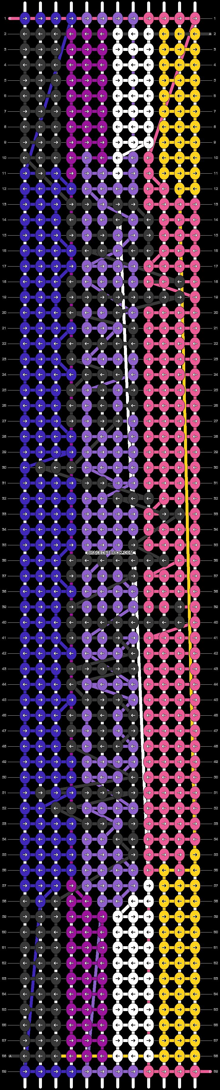 Alpha pattern #49069 pattern