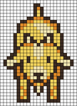 Alpha pattern #49077
