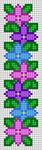 Alpha pattern #49091
