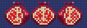 Alpha pattern #49132