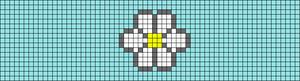 Alpha pattern #49133