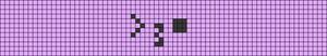 Alpha pattern #49164