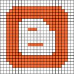 Alpha pattern #49181