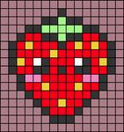 Alpha pattern #49187