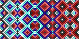 Normal pattern #49193