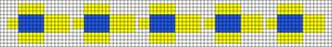 Alpha pattern #49194