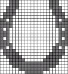 Alpha pattern #49201