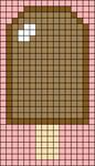 Alpha pattern #49259