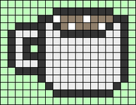 Alpha pattern #49269