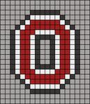 Alpha pattern #49292