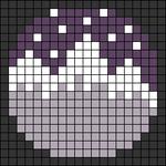 Alpha pattern #49335