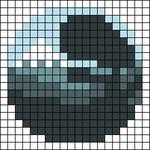 Alpha pattern #49336