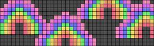 Alpha pattern #49347