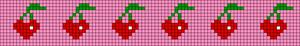 Alpha pattern #49349