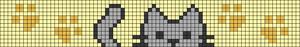 Alpha pattern #49360