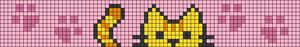 Alpha pattern #49362