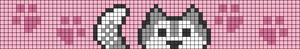 Alpha pattern #49367