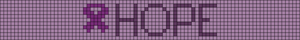 Alpha pattern #49370