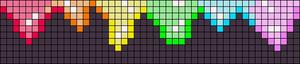 Alpha pattern #49393