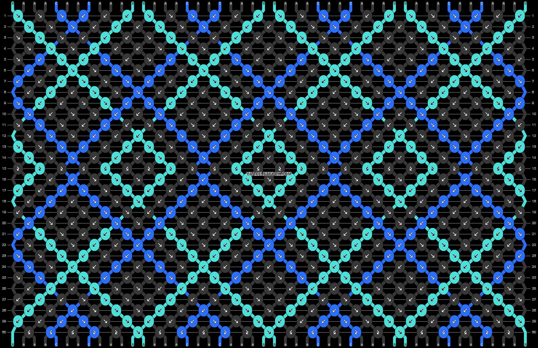 Normal pattern #49416 pattern