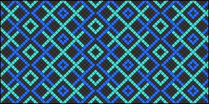 Normal pattern #49416