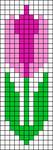 Alpha pattern #49430