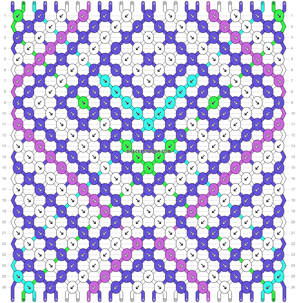 Normal pattern #49433 pattern